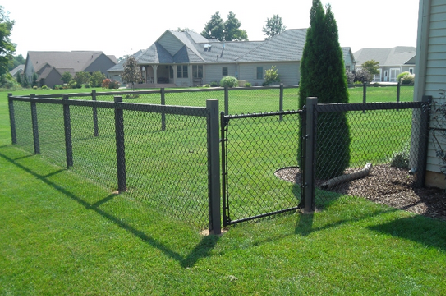 The Lots Of Benefits Of A Chain Link Fence