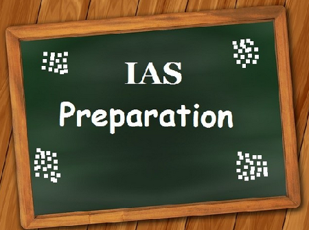 IAS coaching in India-some right preparation tips