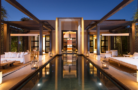 Luxury Villas you must stay in while in Morocco