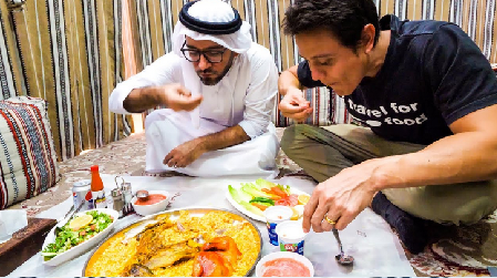 Where to Try Emirate Cuisine in Dubai