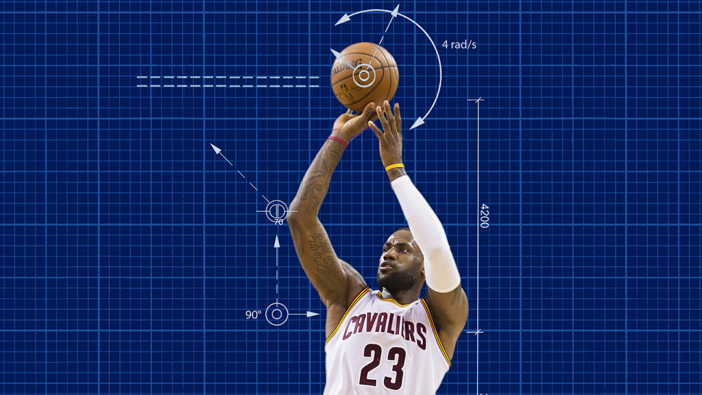 How Sports Analytics Rose To Become The Game Changer