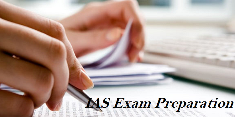 How to start my preparation for the IAS exam?