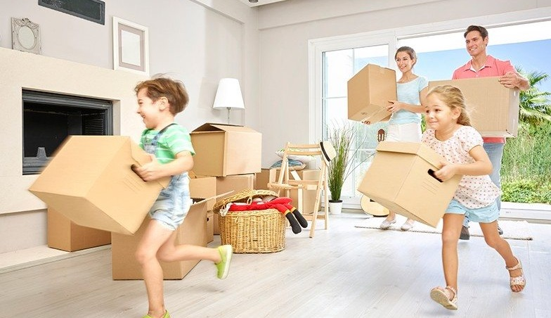 Moving to Gurgaon? 5 things to do before you relocate!